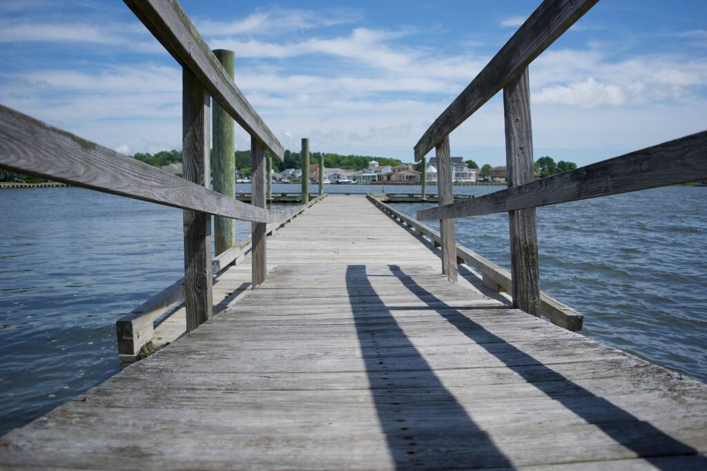 RFP approved for new Pines pier | Ocean Pines MD News
