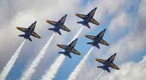 ••Blue-Angels