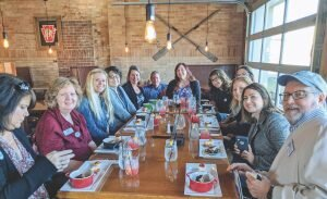 •BOXCAR TASTING GROUP